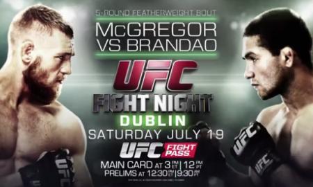 McGregor-vs.-Brandao-Poster