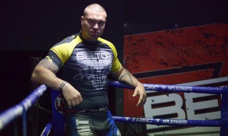 Michał Wlazło (Beltor Team)1