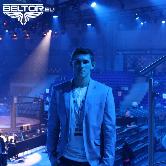 Waldek Ossowski - Beltor Blog