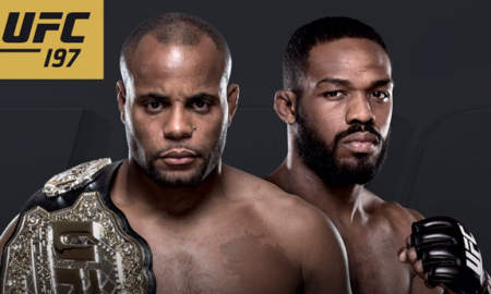UFC-197