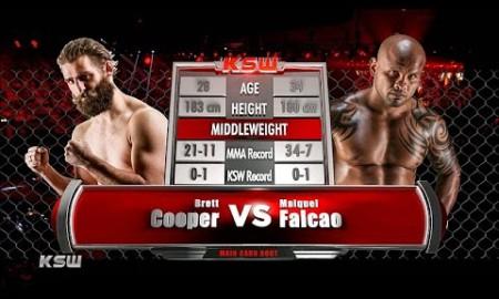 cooper vs falcao