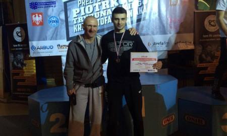 Tomasz Borowiec Beltor Team