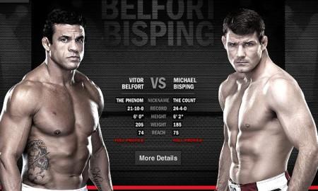 Belfort-Bisping