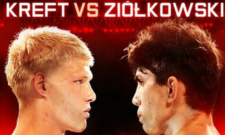 Kreft vs Ziółkowski