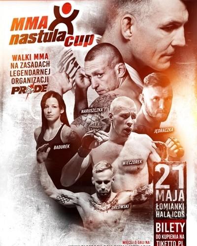 Nastula Cup