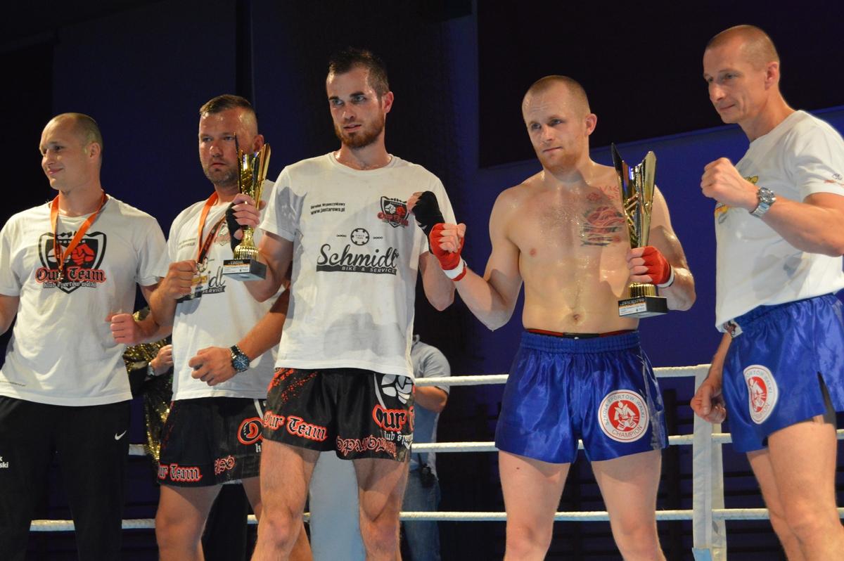 Champions Fight Night Round 4 (7)