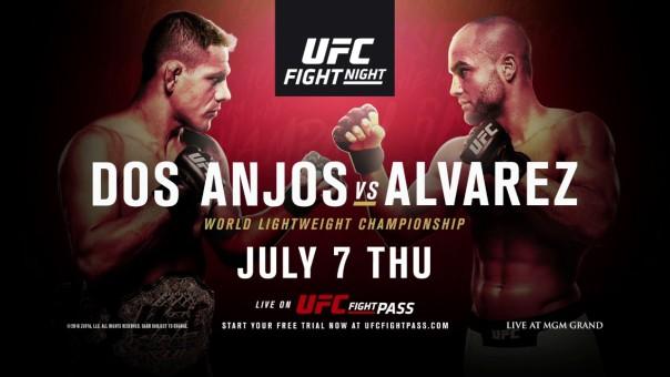 Dos Anjos - Alvarez