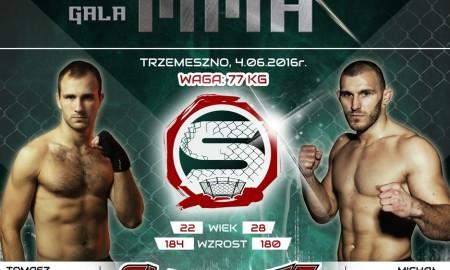 Golasiński - Terlikowski Extra Fight