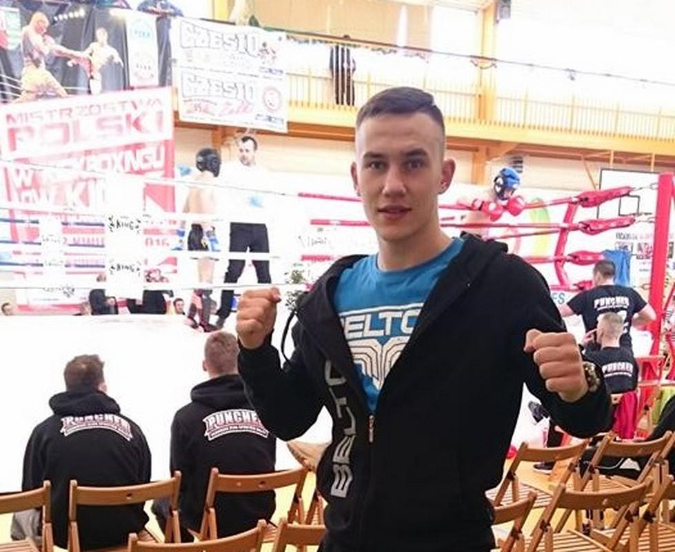 Michał Burdan Beltor