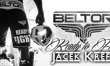 Jacek Kreft ReadyToFight
