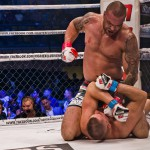 Michał Wlazło nokautuje na Fight Exclusive Night!