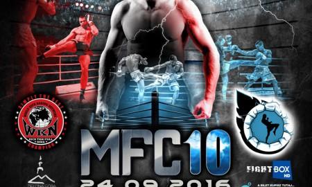 plakat MFC10