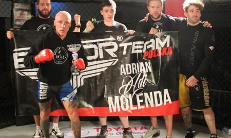 Adrian Molenda Beltor Team