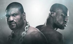 Jackson - Lawal Bellator