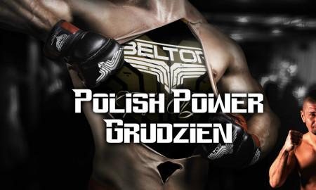 Tomasz Makowski Polish Power