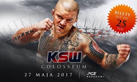 Łukasz Jurkowski KSW
