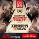 Glory 38 Fight Pass