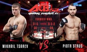 Strus vs Tsarev