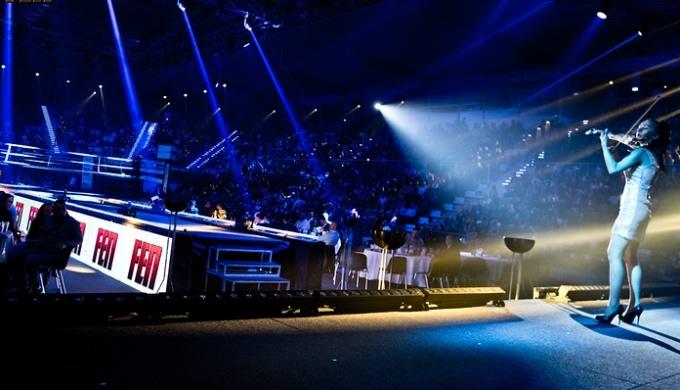 FEN Gdynia Arena