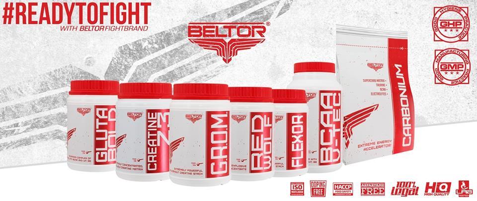 Produkty Beltor