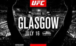 UFC Glasgow