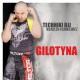 Techniki BJJ Gilotyna