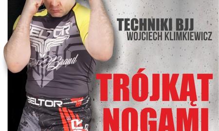 Techniki BJJ Wojciech Klimkiewicz