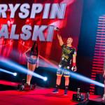 Kryspin Kalski vs Mateusz Łazowski