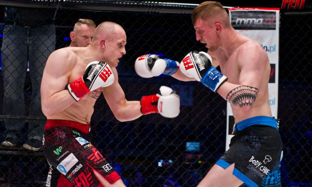 Jarosław Daschke vs Robert Rajewski