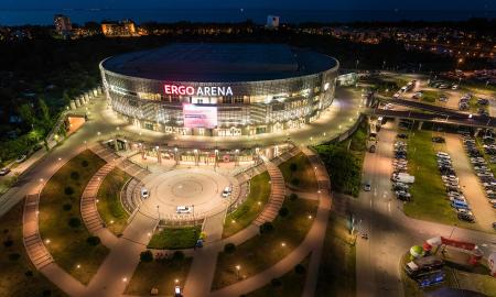 Ergo Arena ACB
