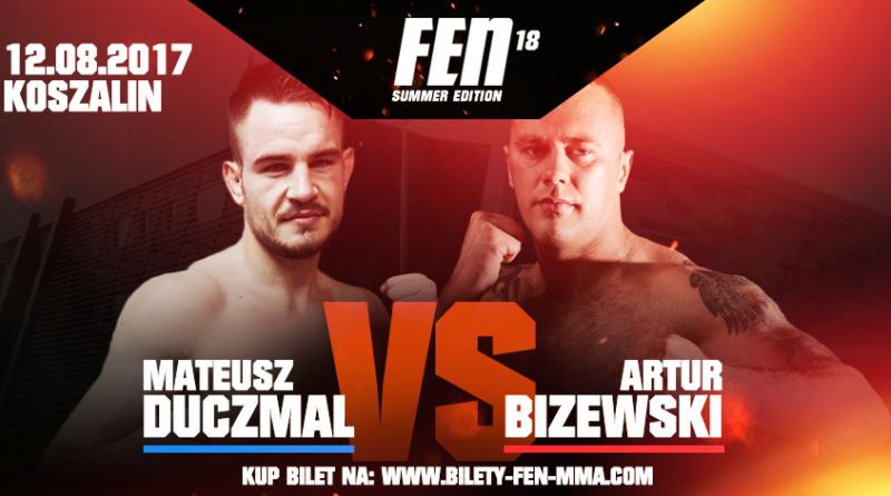Duczmal vs Bizewski
