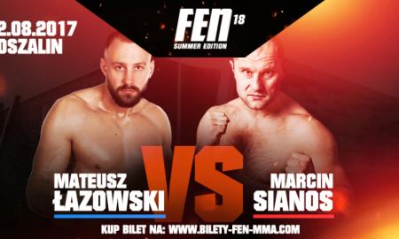 Sianos vs Łazowski