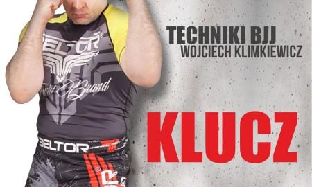 Technki BJJ Klucz
