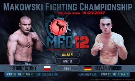Grzegorz Czerny MFC