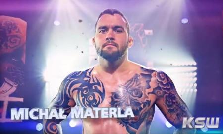 Michał Materla