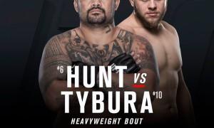 Tybura vs Hunt