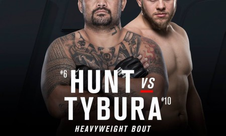 Tybura vs Hunt
