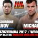 Michalski vs ImavovFEN 19