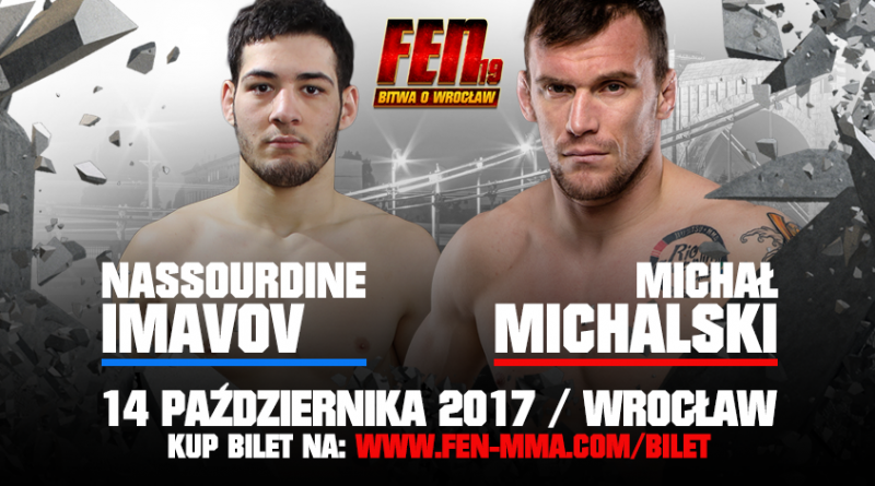 Michalski vs ImavovFEN 19