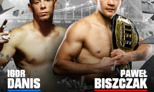 Biszczak vs Danis