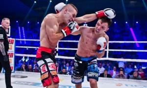 Biszczak vs Wierzbicki