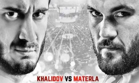 Chalidow vs Materla