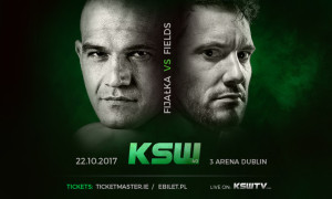 Fijałka vs Fields KSW 40
