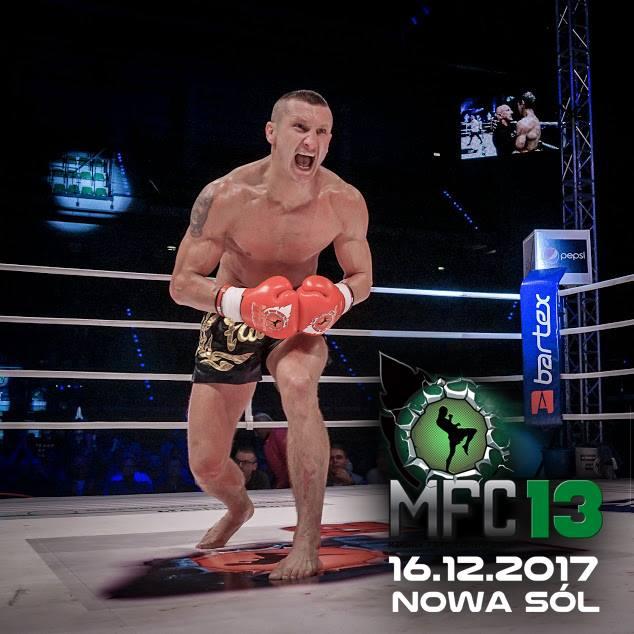 Michał Szmajda MFC