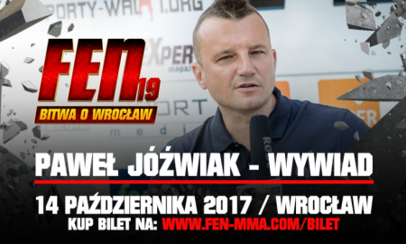 Paweł Jóźwiak wywiad