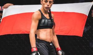 Joanna Jędrzejczyk