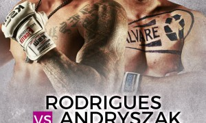 Rodrigues vs Andryszak