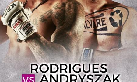 Rodrigues vs Andryszak