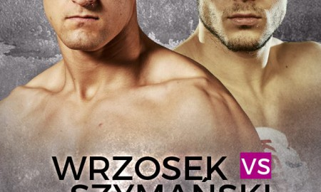 Wrzosek vs Szymański KSW 41
