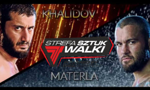 Chalidow vs Materla